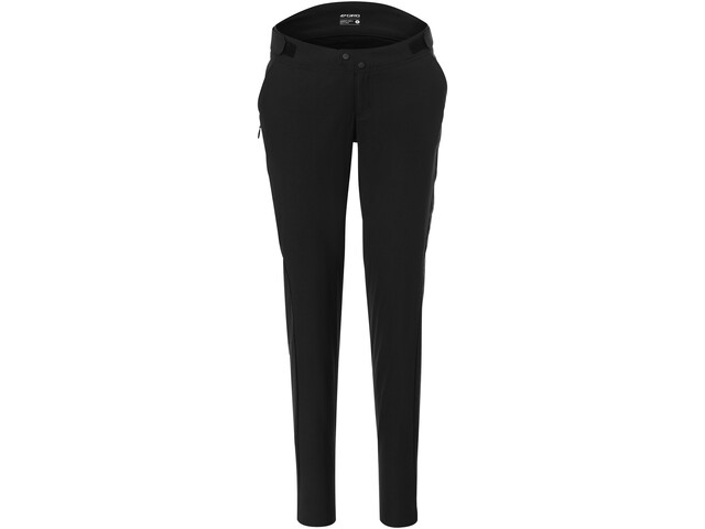 Giro Havoc Pantalones Mujer, negro
